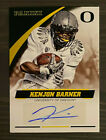 2015 Panini Oregon Ducks Collegiate Trading Cards 20