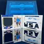 2020-21 Panini Flawless Collegiate Basketball Cards - Checklist Added 16