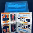 2020-21 Panini Flawless Collegiate Basketball Cards - Checklist Added 32