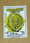 2017 Topps Wacky Packages Old School 6 Trading Cards 6