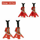 3 Ton6 Ton Car Jack Stands Lift Pair Tire Change Lifting Portable Repair Tools