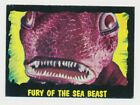 1964 Topps Monsters from Outer Limits Trading Cards 11