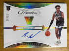 2020-21 Panini Flawless Collegiate Basketball Cards - Checklist Added 14