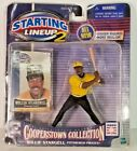 2001 Starting Lineup 2 MLB Willie Stargell Pittsburgh Pirates Action Figure