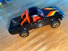 TOMICA TOYOTA HILUX 4WD LOOSE