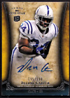 2011 Topps Five Star Football Cards 25