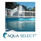 Aqua Select Above Ground Swimming Pool Resin Safety Fence Various Kits