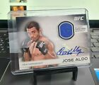 2012 Topps UFC Knockout Cards 98