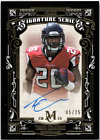 2015 Topps Museum Collection Football Cards - Review Added 56