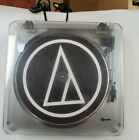 Audio Technica AT LP60 Auto Stereo Turntable System