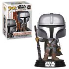 Ultimate Funko Pop Star Wars The Mandalorian Figures Gallery and Checklist 56