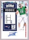 2020 Panini Contenders Football Cards - Checklist Added 34