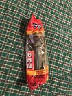 Boba Fett Star Wars Pez Dispenser And Candy Factory Sealed Original Red Package
