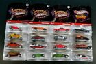 Hot Wheels Various Garage Issues Lot of 16 Different Model Color Variations