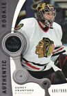 5 Hottest Rookies From The 2009-10 Hockey Card Season 86