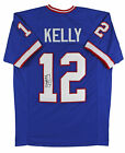 Jim Kelly Cards, Rookie Cards and Autograph Memorabila Guide 42