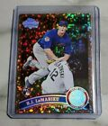 2011 Topps Update Series Baseball SP Variations Gallery and Checklist 42