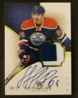 NAIL YAKUPOV Rookie Auto Patch Card#10 25 - 2012-13 Panini Immaculate Collection
