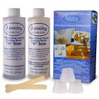 Alumilite Amazing Clear Cast Epoxy Resin Kit Clear High Gloss