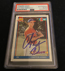 Chipper Jones Cards, Rookie Cards and Autograph Memorabilia Buying Guide 39
