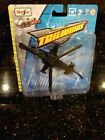 Maisto Tailwinds Russian Kamov KA 52 Alligator Die Cast Helicopter
