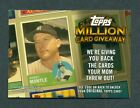 2010 Topps Million Card Giveaway Tips 19