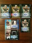 2013 Bowman Sterling Football Cards 12