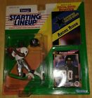 1992 Andre Rison Atlanta Falcons Starting Lineup figure Kenner mint condition