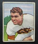 Top 25 Football Rookie Cards of the 1950s 45