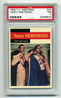 1958 Topps TV Westerns Trading Cards 41