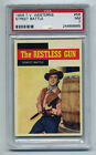 1958 Topps TV Westerns Trading Cards 38