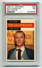 1958 Topps TV Westerns Trading Cards 44