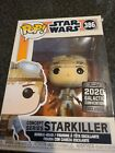 2020 Funko Pop Star Wars Celebration Galactic Convention Exclusives 24