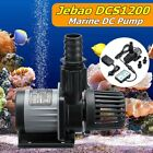 DC24V Powerful Marine Fresh Water Pump DCS1200 Adjustable Controller Submersible