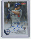 Joc Pederson Rookie Cards and Key Prospect Cards Guide 25