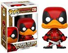 Ultimate Funko Pop Deadpool Figures Checklist and Gallery 114