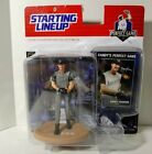 Starting Lineup Randy Johnson Perfect Game Action Figure
