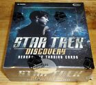 STAR TREK DISCOVERY Season One Trading Cards Sealed Box by RITTENHOUSE 2019