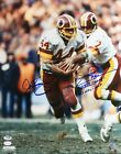 John Riggins Cards, Rookie Card and Autographed Memorabilia Guide 34