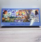 Native American Dreams 1 x 1000pc  2 x 500pc Jigsaw Puzzles NewOther