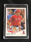 Mike Trout Rookie Cards Checklist and Autographed Memorabilia Guide 42