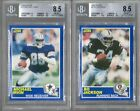 Michael Irvin Cards, Rookie Cards and Autographed Memorabilia Guide 22