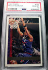 Tracy McGrady Cards and Autographed Memorabilia Guide 33