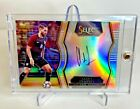 Clint Dempsey Named 2013 Topps MLS Extra Time Autograph Redemption 3 10