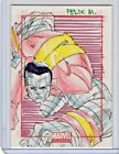 2014 Rittenhouse Marvel Universe Trading Cards 13
