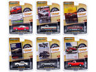 VINTAGE AD CARS SERIES 4 6 PC SET 1 64 DIECAST MODEL CARS BY GREENLIGHT 39060