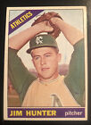 Catfish Hunter Cards, Rookie Card and Autographed Memorabilia Guide 19