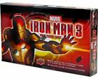2013 Upper Deck UD Marvel Iron Man 3 Hobby Box Trading Cards 24 Packs 5 Cards