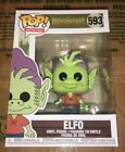 Funko Pop Disenchantment Vinyl Figures 7