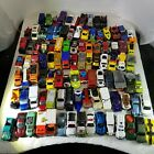Matchbox Lot 4 100 Vehicles Loose Free Priority Shipping